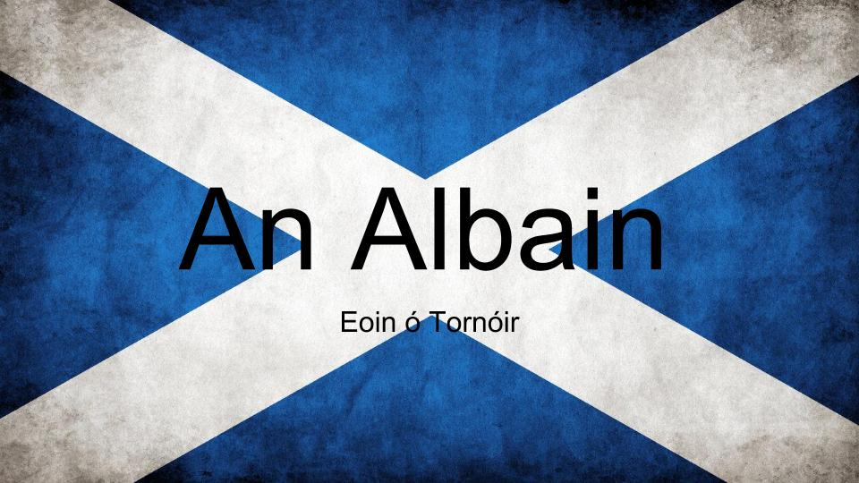An Albain