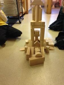 Aistear Unit blocks