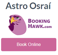 book Astro Osraí online here